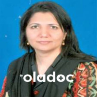 Top Gynecologists in New Garden Town, Lahore - Dr. Shahana Nadeem