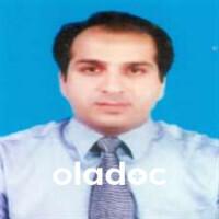Dr. Aqib Sohail (Dentist, Oral and Maxillofacial Surgeon) -  Doctors Hospital (Johar Town, Lahore)