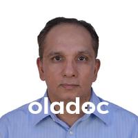 Top Orthopedic Surgeons in Garden Town, Lahore - Dr. Javed Iqbal Khan