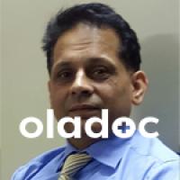 Top Orthopedic Surgeons in Garden Town, Lahore - Dr. Syed Saqib Raza Bukhari