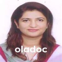 Dr. Shehla Shaukat (Dermatologist) Lahore