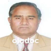 Dr. Ch.Asghar Ali (General Surgeon) Lahore