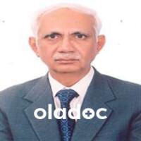 Prof. Dr. Abdul Hadi (ENT Specialist) Lahore