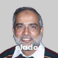 Dr. Muhammad Mujeeb (ENT Specialist) Lahore