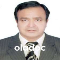 Dr. Muhammad Naeem (ENT Specialist) Lahore