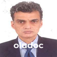 Top Eye Specialists in New Garden Town, Lahore - Dr. Muhammad Hammad Ayub