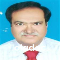 Dr. Nadeem Iqbal (General Physician) Lahore