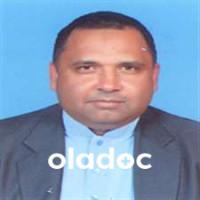 Dr. Farrukh Altaf (Dermatologist) Lahore