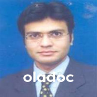 Dr. Ahsan Masud Chaudhry (General Surgeon) Lahore