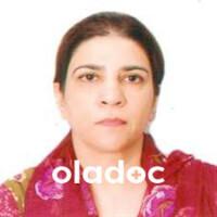 Dr. Nabeela Jawaid (Gynecologist) Lahore