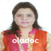 Top Gynecologists in Gulberg, Lahore - Dr. Aneeqa Bano