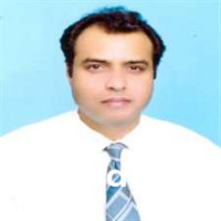 Dr. Naeem Alam (Anesthesiologist) Lahore
