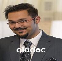 Dr. Sheheryar Minallah