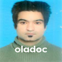 Dr. Faisal Farrukh Rana (Anesthesiologist) Lahore