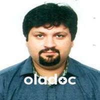 Dr. Jawad Bin Yamin Butt (Eye Specialist) Lahore