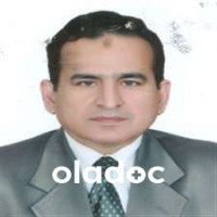 Top Ent Specialists in Gulberg, Lahore - Dr. Javed Nadeem Butt
