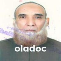 Dr. Tahir Iqbal (Urologist) Lahore