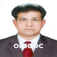 Top Doctor for Kidney Failure in Lahore - Dr. Wajid Ali