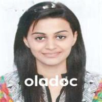 Dr. Hiba Shabbir Hussain (Dentist) Lahore
