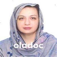 Dr. Amina Zafar (Sonologist) Lahore