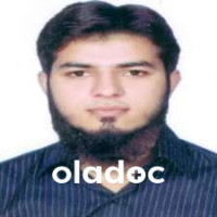 Top Doctor for Diabetic Eye Care in Faisalabad - Dr. Muhammad Usman Hussain