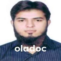 Dr. Muhammad Usman Hussain (Eye Surgeon, Eye Specialist) Faisalabad