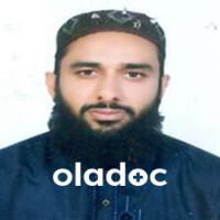 Top Orthopedic Surgeons in Faisalabad - Dr. Zeeshan Abbas