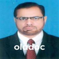 Top Cardiologists in Faisalabad - Dr. Muhammad Sarfaraz