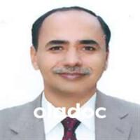 Dr. Zahid Mehmood Chaudary (Pediatrician) Faisalabad