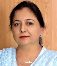 Top Gynecologists in Johar Town, Lahore - Prof. Dr. Noreen Akmal