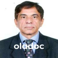 Dr. Rashid Mehmood (Child Specialist) Lahore