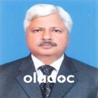 Top Ent Specialists in Johar Town, Lahore - Dr. Malik Irshad Ahmed