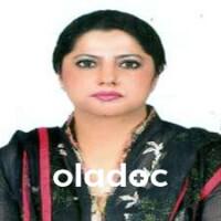 Dr. Seema Mazhar (Pathologist) Lahore