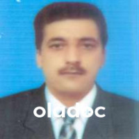 Dr. Naeem Tariq (Anesthesiologist) Lahore
