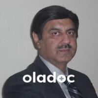 Top Plastic Surgeons in Gulberg, Lahore - Dr. Imran Riaz