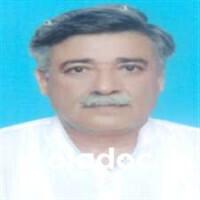 Dr. Farrukh Humayon (Hair Transplant Surgeon) Lahore