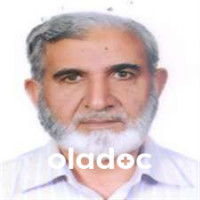 Top Ent Specialists in Jail Road, Lahore - Dr. Khuda Bakhsh
