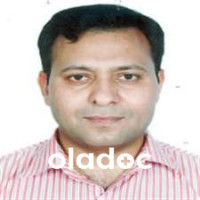 Top Doctor for Asthma In Children in Faisalabad - Dr. Shahid Javaid