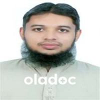 Dr. Ismail Asif (Pediatric Surgeon) Faisalabad