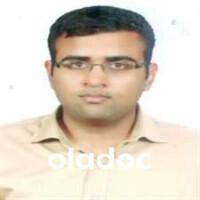 Dr. Jahanzaib Iftikhar (Internal Medicine Specialist) Faisalabad