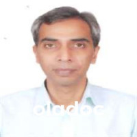 Top Pain Management Specialists in Lahore - Dr. Ehsan Ul Haq Rafiq