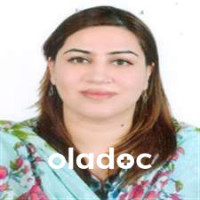 Dr. Sommayya Aftab (Pediatric Endocrinologist) Lahore