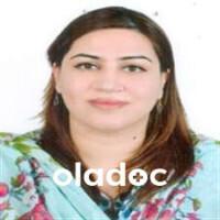 Dr. Sommayya Aftab (Pediatric Diabetologist, Pediatric Endocrinologist) Lahore