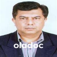 Dr. Khurram Azam Mirza (Vitreo Retina Surgeon, Eye Surgeon, Eye Specialist) Lahore