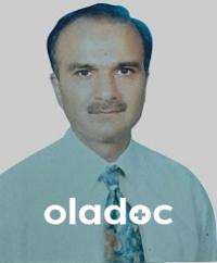 Dr. Umer Salman (Eye Specialist) Lahore