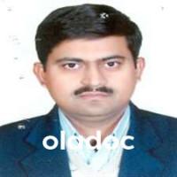 Dr. Ahmad Zeeshan (Eye Specialist) Lahore