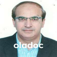 Top Doctor for Gas in New Garden Town, Lahore - Dr. Kamran Shafiq