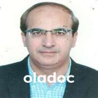 Dr. Kamran Shafiq (Gastroenterologist) Lahore