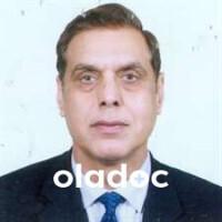 Dr. Khalid Javed Rabbani (Urologist) Lahore