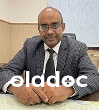 Prof. Dr. M. Touseef Asghar (General Surgeon, Laparoscopic Surgeon) Lahore